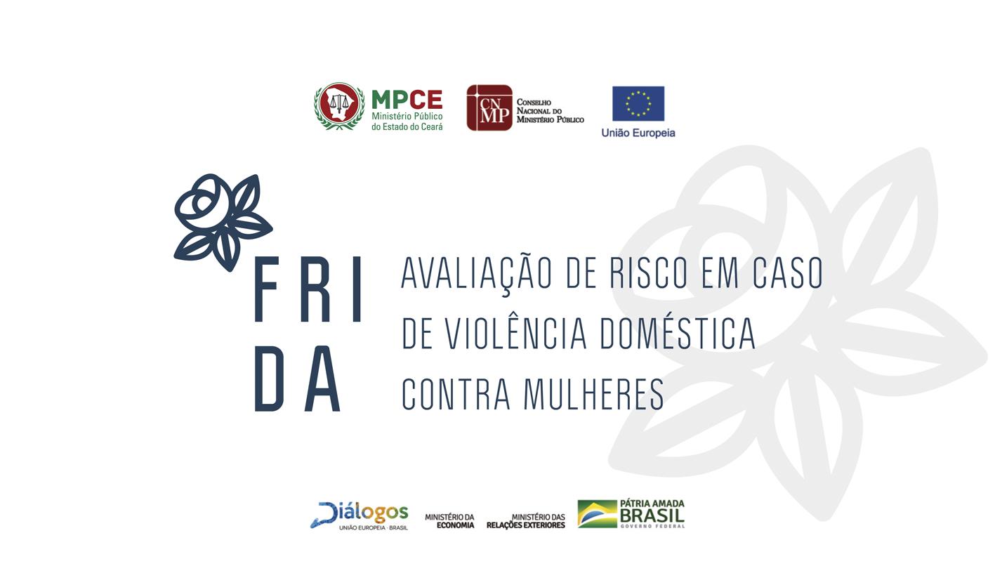 FRIDA - AVALIAÇÃO DE RISCO EM CASOS DE VIOLÊNCIA DOMÉSTICA CONTRA MULHERES