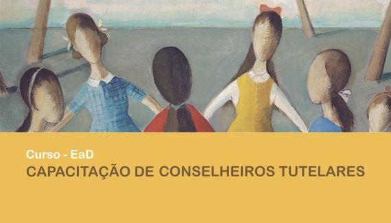 CAPACITAÇÃO DE CONSELHEIROS TUTELARES